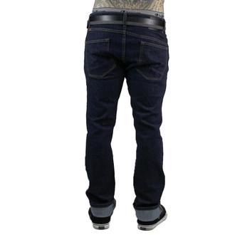pantalon hommes SULLEN - Anvil Denim Raw, SULLEN