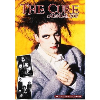 calendrier pour 2017 - Cure, NNM, Cure