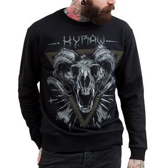 sweat-shirt sans capuche pour hommes - Sweat - HYRAW - HY140