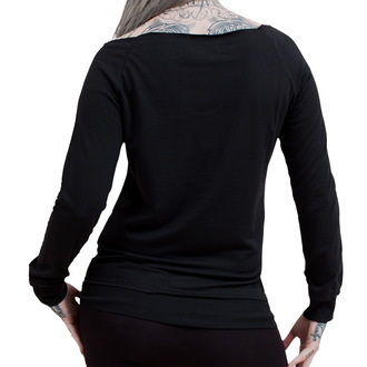sweat-shirt sans capuche pour femmes - Sweat Leger - HYRAW, HYRAW