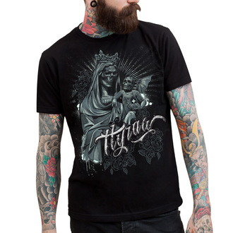 t-shirt hardcore pour hommes - MADONE - HYRAW - HY194