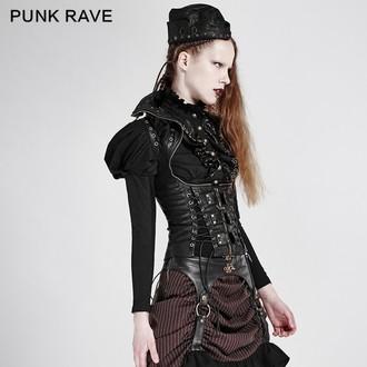 corset pour femmes Punk Rave - The Crypt, PUNK RAVE