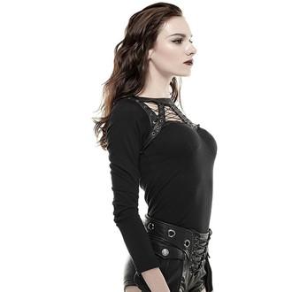t-shirt femmes avec longue manche PUNK RAVE - Nautilus, PUNK RAVE