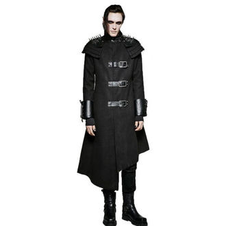 manteau pour hommes printemps automne PUNK RAVE - Bestia - Y-679_B