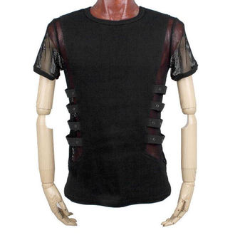 tee-shirt gothic et punk pour hommes - Industrial - PUNK RAVE, PUNK RAVE