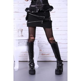 jupe pour femmes PUNK RAVE - Punky, PUNK RAVE