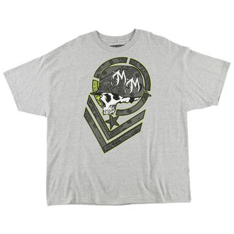tee-shirt street pour hommes - Motive - METAL MULISHA, METAL MULISHA