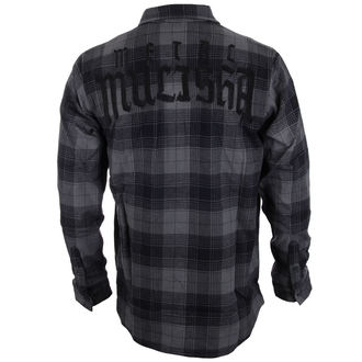 chemise hommes METAL MULISHA - Stranger, METAL MULISHA