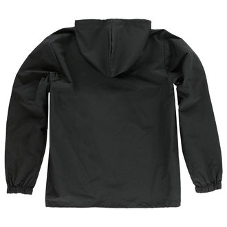 veste (imperméable) hommes METAL MULISHA - Check Coaches - FA6502002.01_BLK