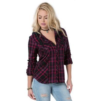 chemise femmes avec longue manche METAL MULISHA - Roselyn, METAL MULISHA