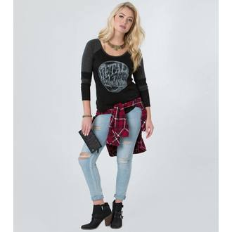 tee-shirt street pour femmes - Eye To Eye - METAL MULISHA
