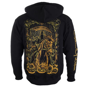 sweat-shirt avec capuche pour hommes Children of Bodom - Prayer for the afflicted - NUCLEAR BLAST, NUCLEAR BLAST, Children of Bodom