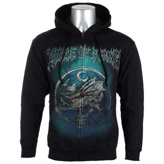 sweat-shirt avec capuche pour hommes Cradle of Filth - The order - NUCLEAR BLAST, NUCLEAR BLAST, Cradle of Filth