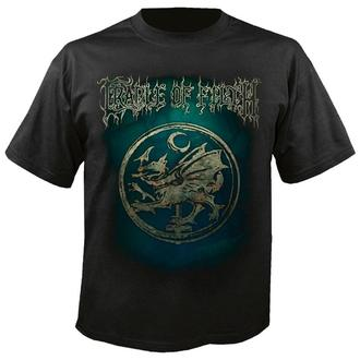 tee-shirt métal pour hommes Cradle of Filth - The order - NUCLEAR BLAST, NUCLEAR BLAST, Cradle of Filth