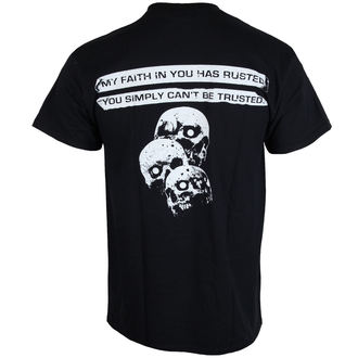 tee-shirt métal pour hommes Despised Icon - Bad vibes - NUCLEAR BLAST, NUCLEAR BLAST, Despised Icon