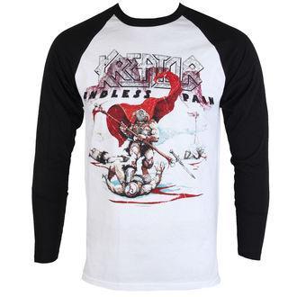 tee-shirt métal pour hommes Kreator - Endless - NUCLEAR BLAST, NUCLEAR BLAST, Kreator
