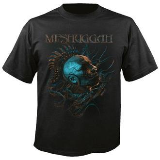 tee-shirt métal pour hommes Meshuggah - Head- NUCLEAR BLAST - NUCLEAR BLAST, NUCLEAR BLAST, Meshuggah