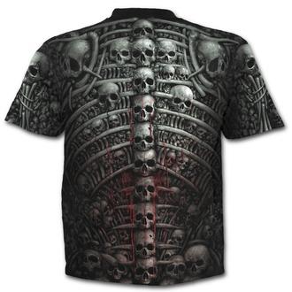 t-shirt pour hommes - DEATH RIBS - SPIRAL - W027M105
