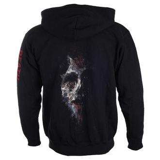 sweat-shirt avec capuche pour hommes SoilWork - Death resonance - NUCLEAR BLAST, NUCLEAR BLAST, SoilWork