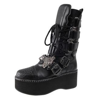 chaussures à semelles compensées pour femmes - ALCHEMY GOTHIC, ALCHEMY GOTHIC