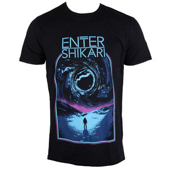 tee-shirt métal pour hommes Enter Shikari - Sky Break - PLASTIC HEAD, PLASTIC HEAD, Enter Shikari