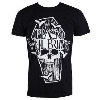 tee-shirt métal pour hommes Black Veil Brides - Coffin - PLASTIC HEAD, PLASTIC HEAD, Black Veil Brides