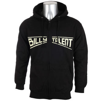 sweat-shirt avec capuche pour hommes Billy Talent - Louder Than The DJ - PLASTIC HEAD, PLASTIC HEAD, Billy Talent