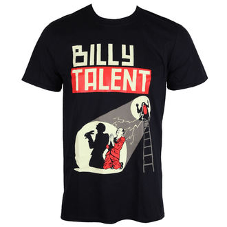 tee-shirt métal pour hommes Billy Talent - Spotlight - PLASTIC HEAD, PLASTIC HEAD, Billy Talent