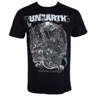 tee-shirt métal pour hommes Unearth - Watchers Circle - PLASTIC HEAD, PLASTIC HEAD, Unearth