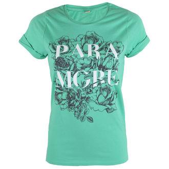 tee-shirt métal pour femmes Paramore - Overgrown - PLASTIC HEAD, PLASTIC HEAD, Paramore