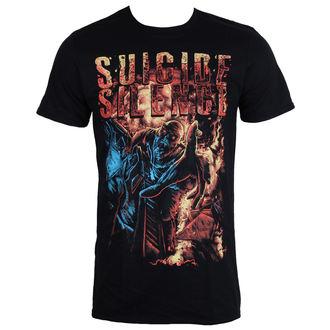 tee-shirt métal pour hommes Suicide Silence - Zombie - PLASTIC HEAD, PLASTIC HEAD, Suicide Silence