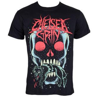 tee-shirt métal pour hommes Chelsea Grin - Skull Bite - PLASTIC HEAD, PLASTIC HEAD, Chelsea Grin