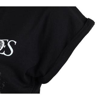 tee-shirt métal pour femmes Black Veil Brides - Fallen Angel - PLASTIC HEAD, PLASTIC HEAD, Black Veil Brides