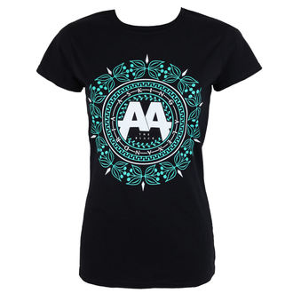 tee-shirt métal pour femmes Asking Alexandria - Glitz - PLASTIC HEAD, PLASTIC HEAD, Asking Alexandria