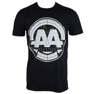 tee-shirt métal pour hommes Asking Alexandria - Stamp - PLASTIC HEAD, PLASTIC HEAD, Asking Alexandria