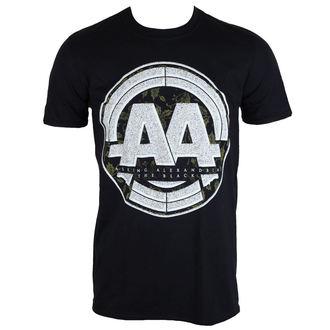 tee-shirt métal pour hommes Asking Alexandria - Stamp - PLASTIC HEAD, PLASTIC HEAD, Asking Alexandria