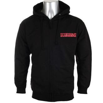 sweat-shirt avec capuche pour hommes Scorpions - Black Out - PLASTIC HEAD, PLASTIC HEAD, Scorpions