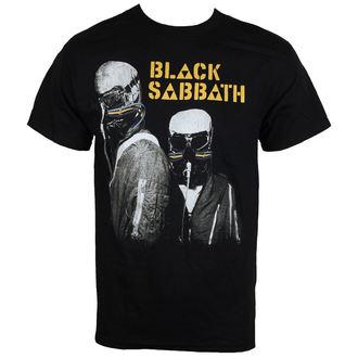 tee-shirt métal pour hommes Black Sabbath - NEVER SAY DIE - BRAVADO, BRAVADO, Black Sabbath