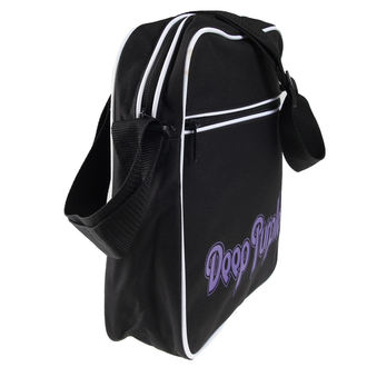 sac Deep Purple - Logo - PLASTIC HEAD, PLASTIC HEAD, Deep Purple