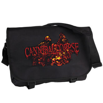 sac Cannibal Corpse - Pile Of Skulls - PLASTIC HEAD, PLASTIC HEAD, Cannibal Corpse