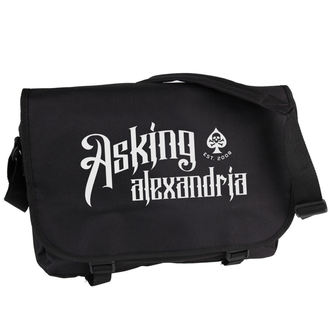 sac Asking Alexandria - I Won´t Give In - PLASTIC HEAD, PLASTIC HEAD, Asking Alexandria