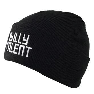 bonnet Billy Talent - Logo - PLASTIC HEAD, PLASTIC HEAD, Billy Talent