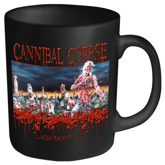 tasse Cannibal Corpse - Eaten - PLASTIC HEAD, PLASTIC HEAD, Cannibal Corpse