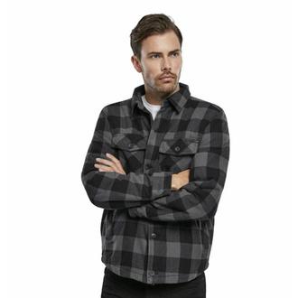 Veste pour hommes BRANDIT - Lumberjacket, BRANDIT