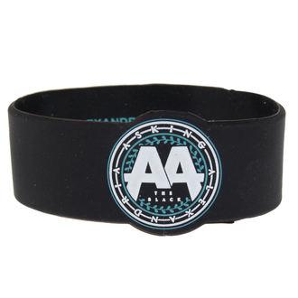 caoutchouc bracelet Asking Alexandria - Glitz - PLASTIC HEAD, PLASTIC HEAD, Asking Alexandria