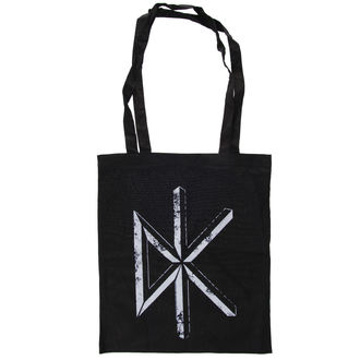 sac Dead Kennedys - Distressed Logo - PLASTIC HEAD, PLASTIC HEAD, Dead Kennedys