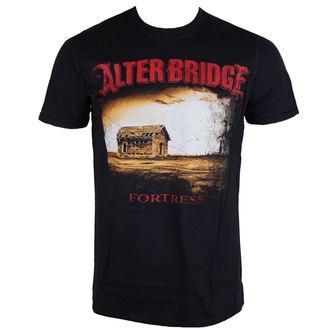tee-shirt métal pour hommes Alter Bridge - Fortress - PLASTIC HEAD, PLASTIC HEAD, Alter Bridge