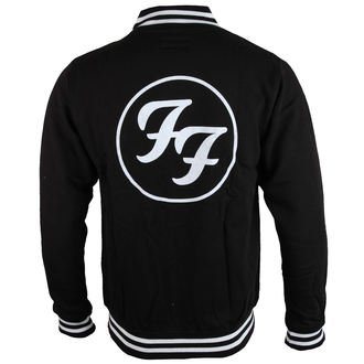sweat-shirt sans capuche pour hommes Foo Fighters - Initials - PLASTIC HEAD, PLASTIC HEAD, Foo Fighters
