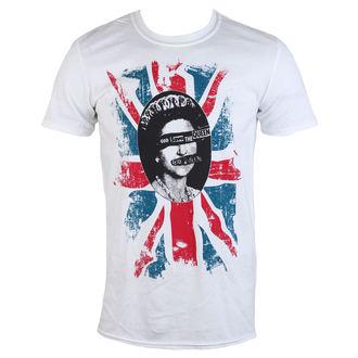 tee-shirt métal pour hommes Sex Pistols - Save Her - PLASTIC HEAD, PLASTIC HEAD, Sex Pistols
