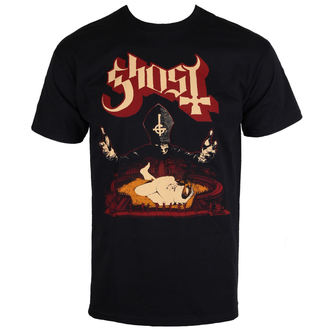 tee-shirt métal pour hommes Ghost - Infestissuman - PLASTIC HEAD, PLASTIC HEAD, Ghost